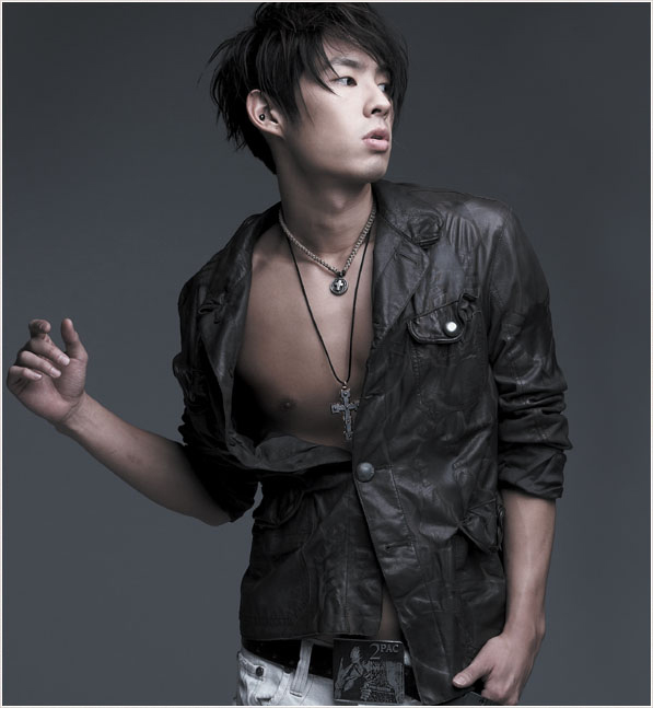 Vanness Wu Announces Chinese Comeback