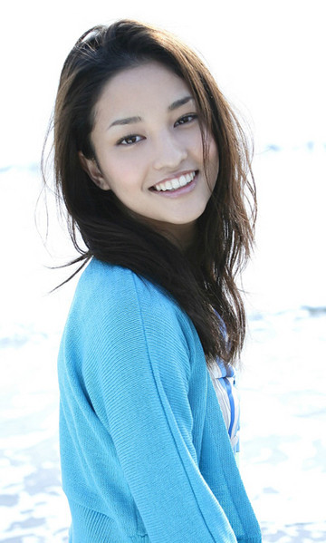 Meisa Kuroki's First Lead Role In Drama