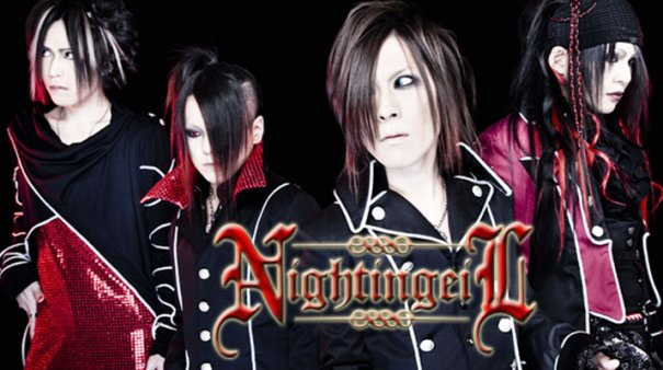 NightingeiL Releasing Two Singles
