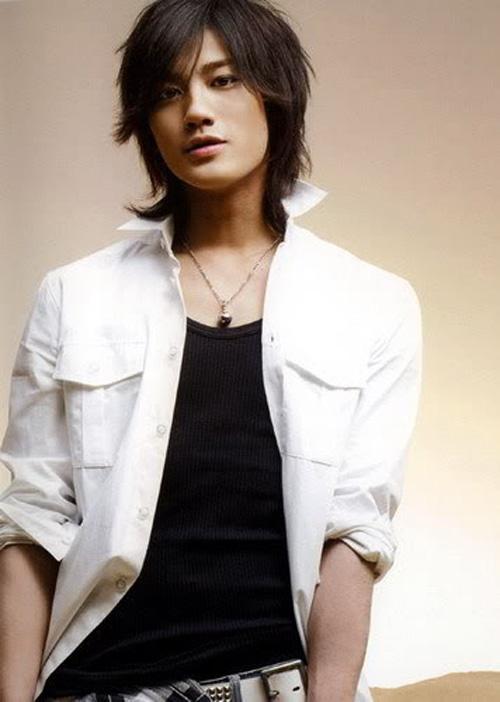Jin Akanishi Joins Facebook Amp Youtube