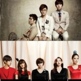 4MEN and Sunny Hill Return to M! Countdown