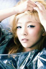 "f(x)'s Luna to Star in Musical ""Coyote Ugly"""