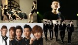K-Pop Stars to Hold Relief Concert at Budokan