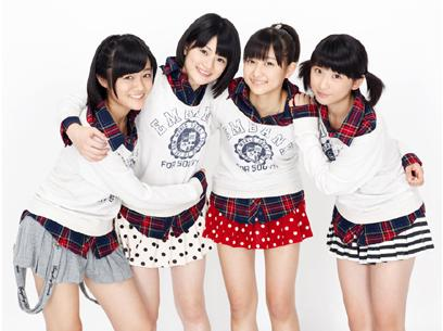 [Jpop] Live Recording Of S/mileage's Upcoming Single Revealed