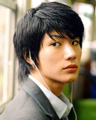 Japanese Teen Actors 100