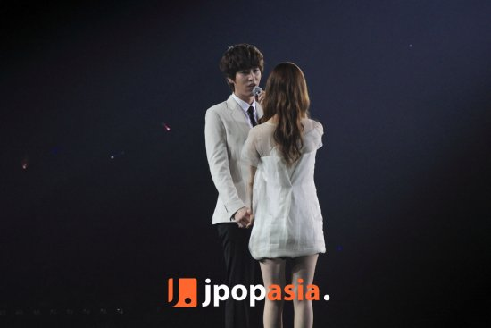 way back into love cover by seohyun and kyuhyun dating