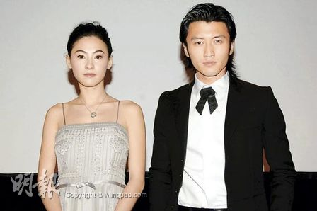 ... filled month, Nicholas Tse has filed for divorce from Cecilia Cheung