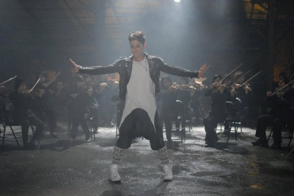 "Vanness Wu Unveils ""Is This All feat. Ryan Tedder"" MV"