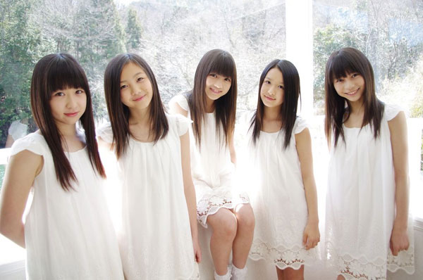 [Jpop] TOKYO GIRLS' STYLE New Single Scheduled for August