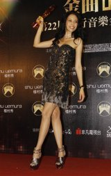 Karen Mok To Marry First Love