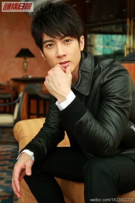 [Cpop] HIM Records Confirms Wu Chun's Departure from Fahrenheit