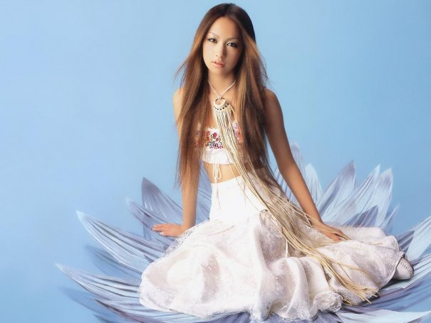 "Mika Nakashima To Release New Single ""LOVE IS ECSTASY"""