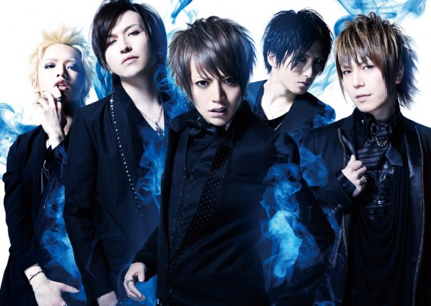 Details on Upcoming Alice Nine Single Revealed!