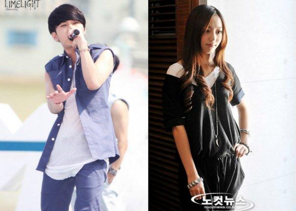junhyung and goo hara dating website