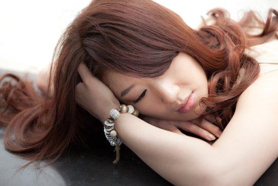 """Navi Reveals Teaser for """"Diary"""" MV"""
