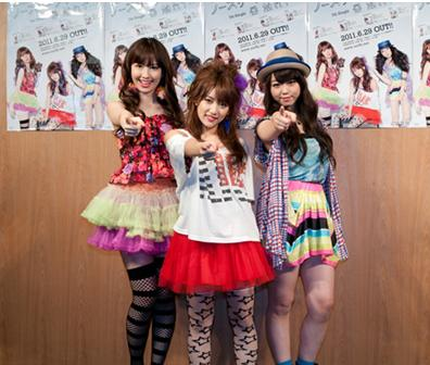 [Jpop] No Sleeves Have Their Fortunes Told At