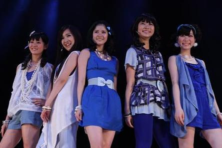 Girls Of Idoling!!! To Star In Online Drama And Form New Unit