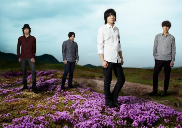 flumpool: Details on New Single and CM Tie-ins