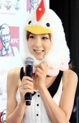 Hoshino Aki Talks About MarriageWhilst Dressed As A