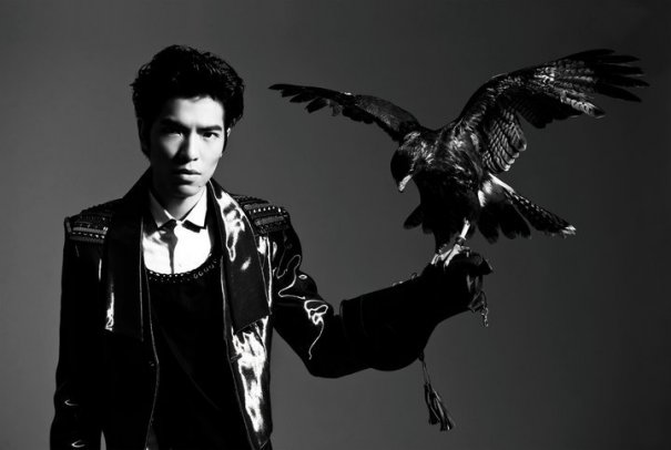 [Cpop] [Album Review] Jam Hsiao's
