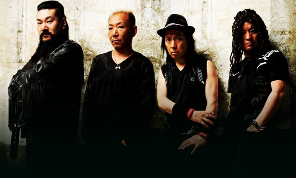 Loudness to Release New Album