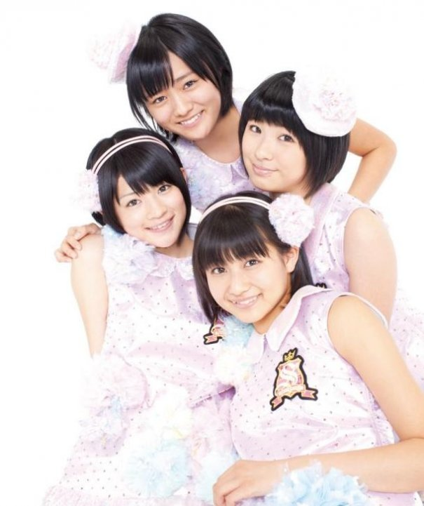 [Jpop] Catch The Second Stage Of S/mileage Auditions On Nico Nico Douga