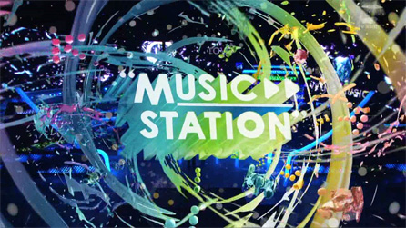 [Jpop] MUSIC STATION Announces July 15th Lineup