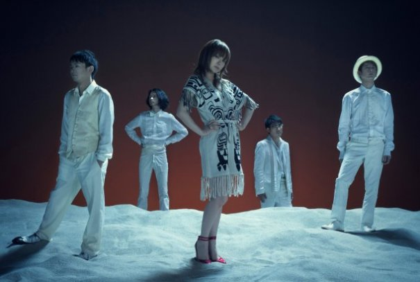 [Jpop] Tokyo Jihen will Release Video Clip Collection