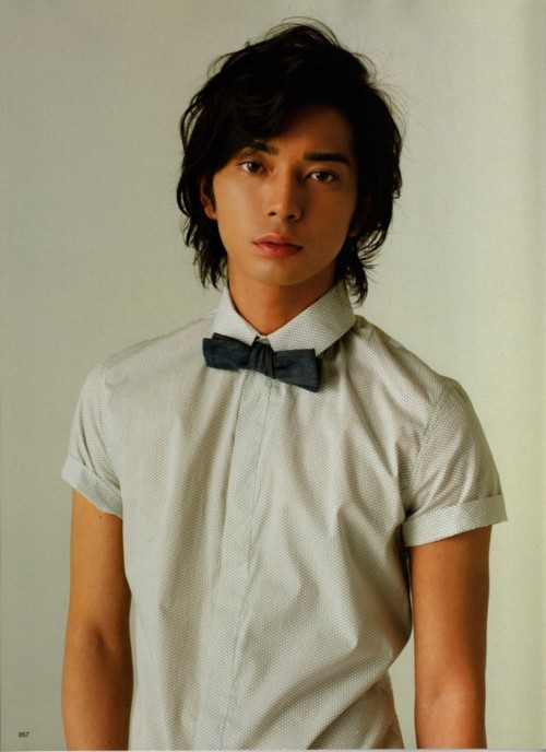 Matsumoto Jun To Star in Stage Play