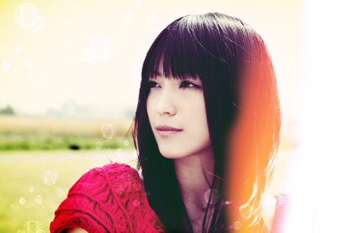 "[Jpop] Listen to Radio Rip of miwa's ""FRiDAY-MA-MAGiC"""