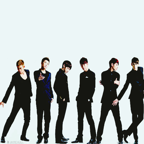 [Kpop] 2PM Reveals MV for