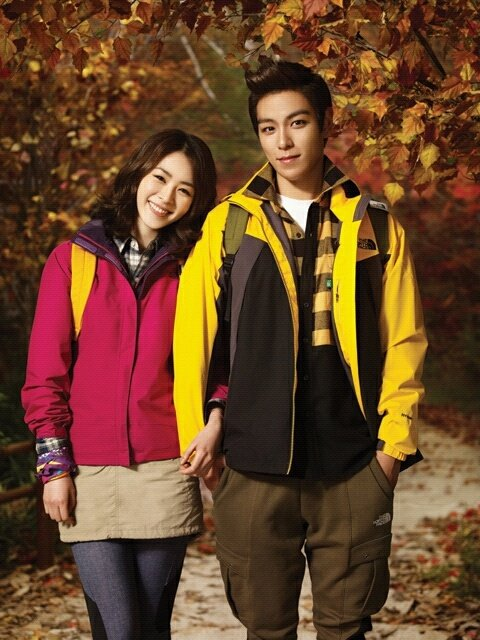 Changmin lee yeon hee dating sim 7