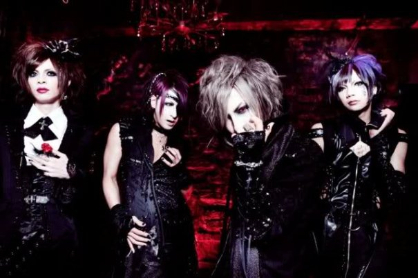 [Jrock] NEGA's New Single And Album