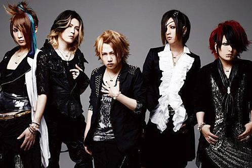 PV Previews Of Nightmare's New Songs
