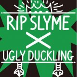 RIP SLYME Collaborates with US Hip-Hop Group Ugly Duckling