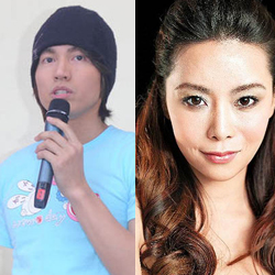 Jerry Yan's Got A New Girlfriend!