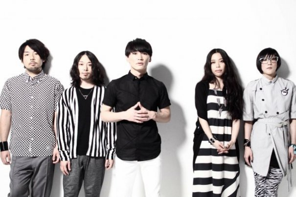 [Jpop] Sakanaction to Release Fifth Album in September