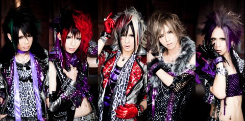 "Royz to Release New Single ""NOAH"""