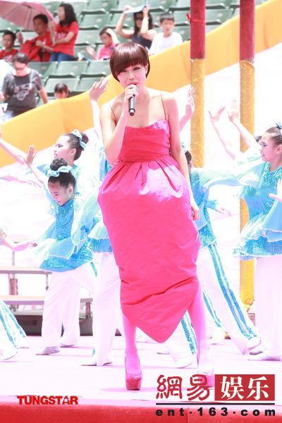 Joey Wong Secret Daughter  18Joey Wong Daughter