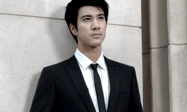 Wang Leehom Lee Hom Wang To Release New