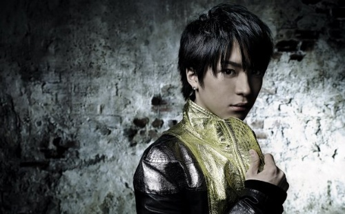 "[Jpop] Radio Rip of Yuya Matsuhita Cover of MJ's ""Rock With You"""