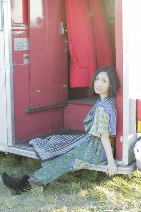 [Jpop] Maaya Sakamoto to Perform Last Exile -Ginyoku no Fam- Theme