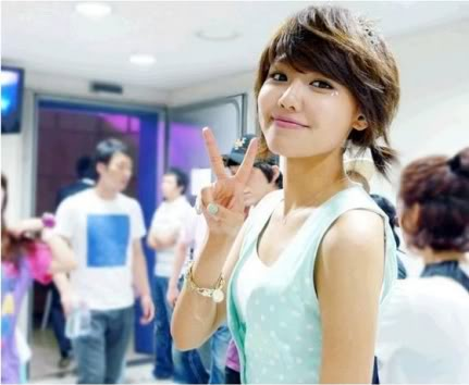 SNSD's Sooyoung Discharged From Hospital