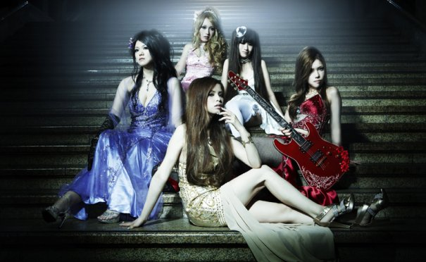 Aldious is Back with New Album this October!