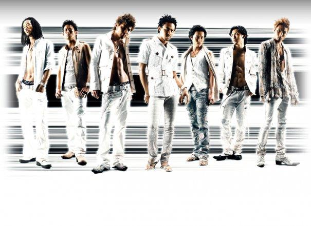 J Soul Brothers & Ayumi Topped Charts
