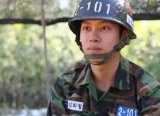 Heechul Discusses Life In The Military