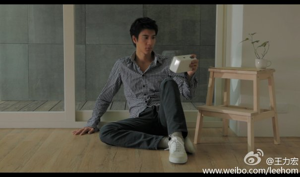 "Lee Hom Wang Unveils Short Version of ""Still Love You"" MV"