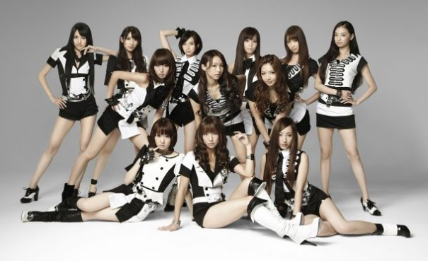 [Jpop] SDN48 To Disband On March 31st, 2012