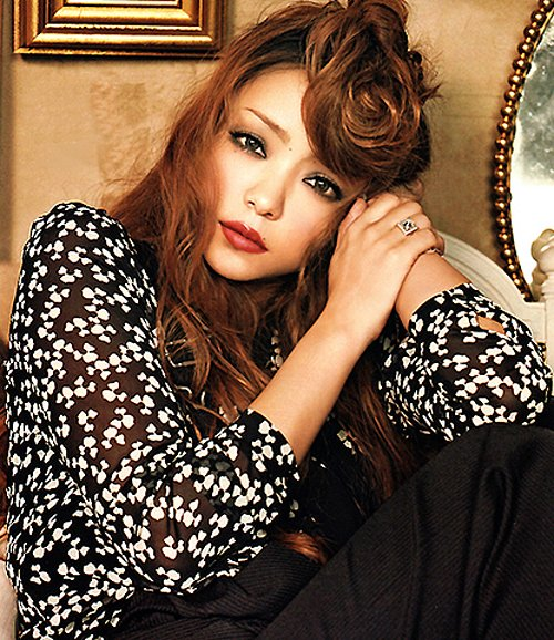Namie Amuro Announces 39th Single Details d28d1331e9