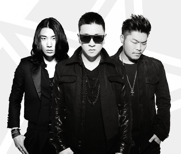 [Exclusive] Aziatix Concert Ticket Giveaway
